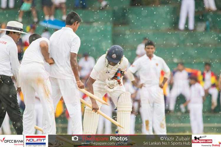 Sad story of Kandy big matches