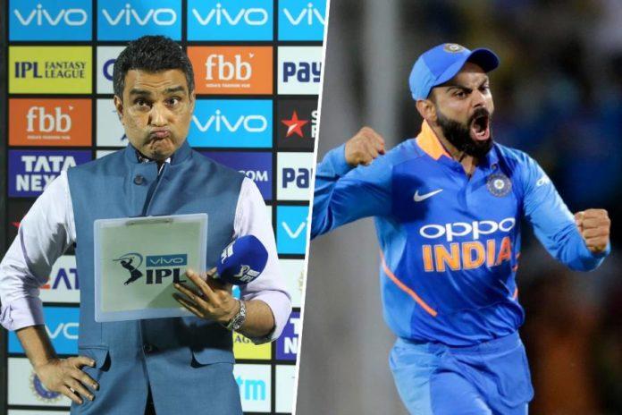 Sanjay Manjrekar picks his IPL XI
