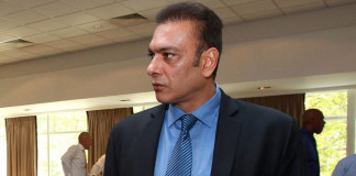 Ravi Shastri resigns from ICC cricket committee