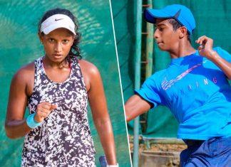 Savit and Janali
