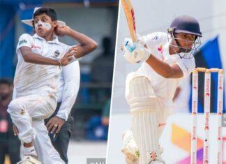 U19 Schools Cricket 2021