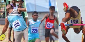 Eastern Province Schools Athletics