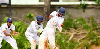 U19 School Cricket Dharmapala V Maliyadeva