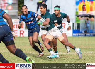 Schools Rugby 2018