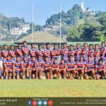 Schools Rugby B division