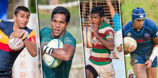 Schools rugby; a thrilling second round in prospect