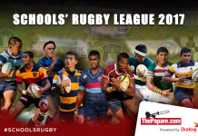 Schools Rugby League 2017