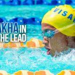Schools Swimming Championship 19