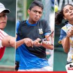 U19 All Island School Tennis