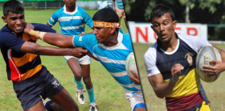 All Island School 7s to Kick Off