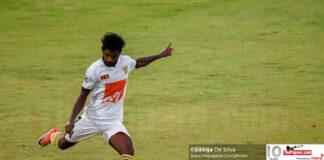 Sea Hawks FC v Colombo FC