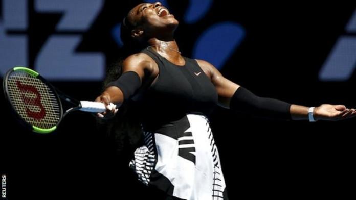 Serena Willams
