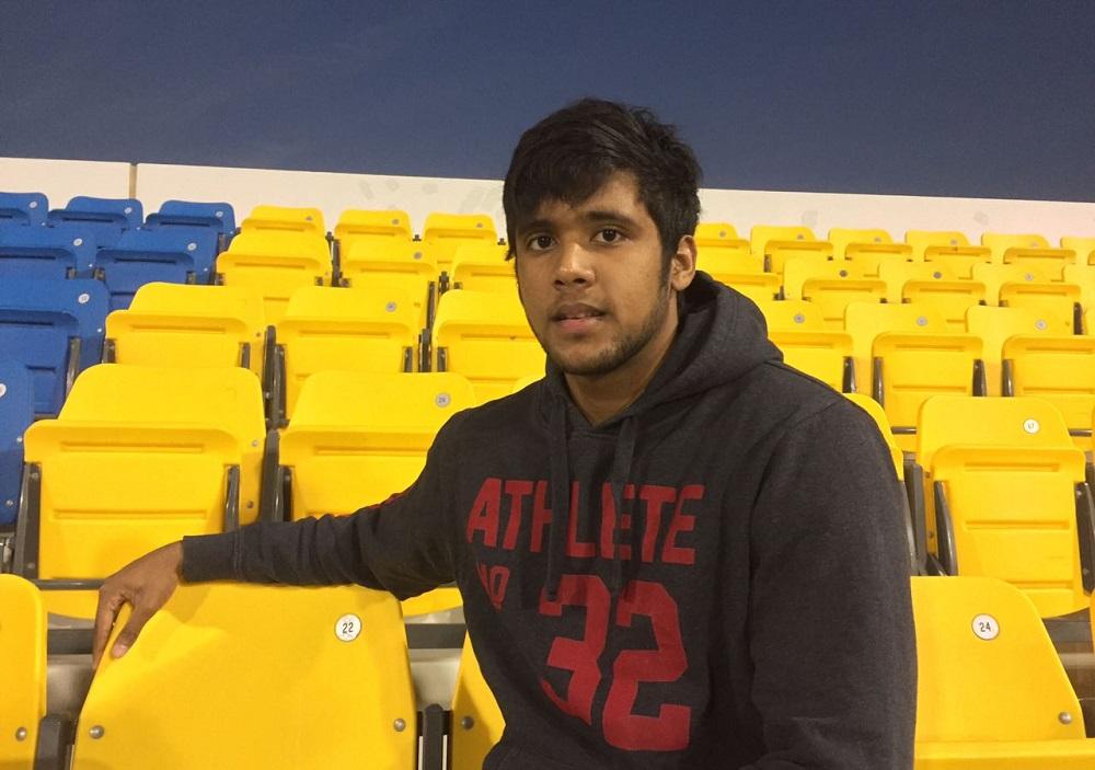 Sharith Amit