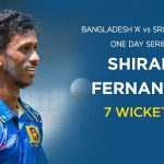 Shiran Fernando Bowling