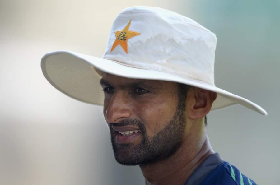 Shoaib Malik Announces Test Retirement