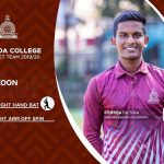 Singer Schools Cricket