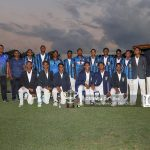 Singer U19 Cricket