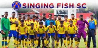 Singing Fish SC