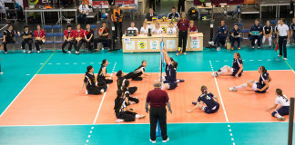 Selections for ParaVolley Asia–Oceania Sitting Volleyball Championships