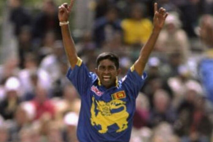 Six member Sri Lanka Cricket selection committee