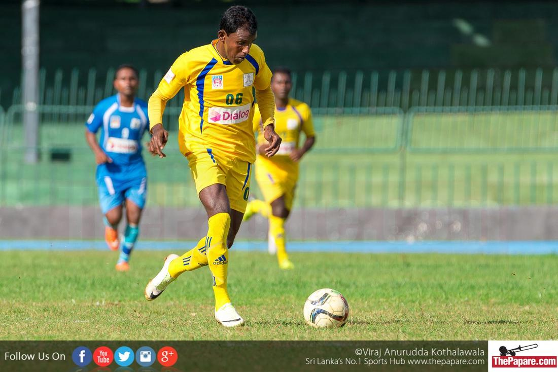 Issadeen to retire from National duty
