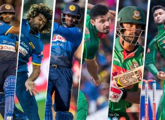 Sri Lanka vs Bangladesh - T20 Preview