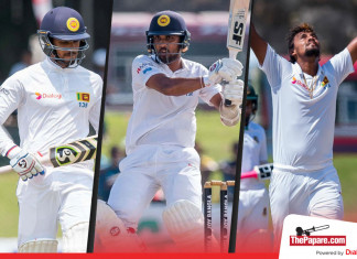 Sri Lanka vs Bangladesh Tests