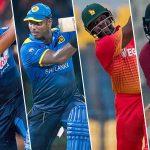 Preview for Sri Lanka v ZImbabwe