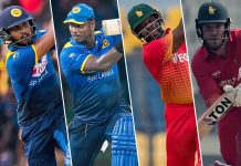 Preview for Sri Lanka v ZImbabwe