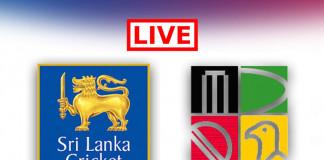 Sri Lanka vs Zimbabwe 1st ODI – Watch live!