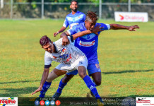 Solid SC v Blue Star SC -