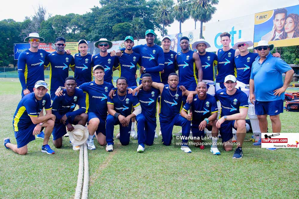 South Africa Emerging Cricket Team