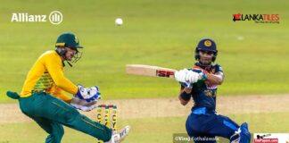 South Africa Tour of Sri Lanka 2021 | 1st T20I