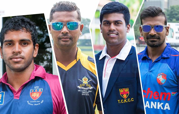Madushanka, Gamage, Gunarathne and Kumara picked for Zimbabwe Tests