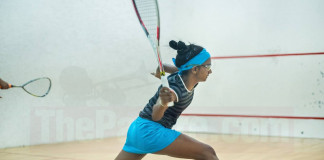 Junior National Squash