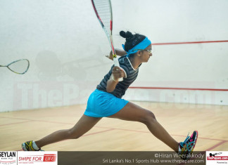 Junior National Squash