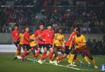 Sri Lanka's rescheduled World Cup 2022 qualifier dates