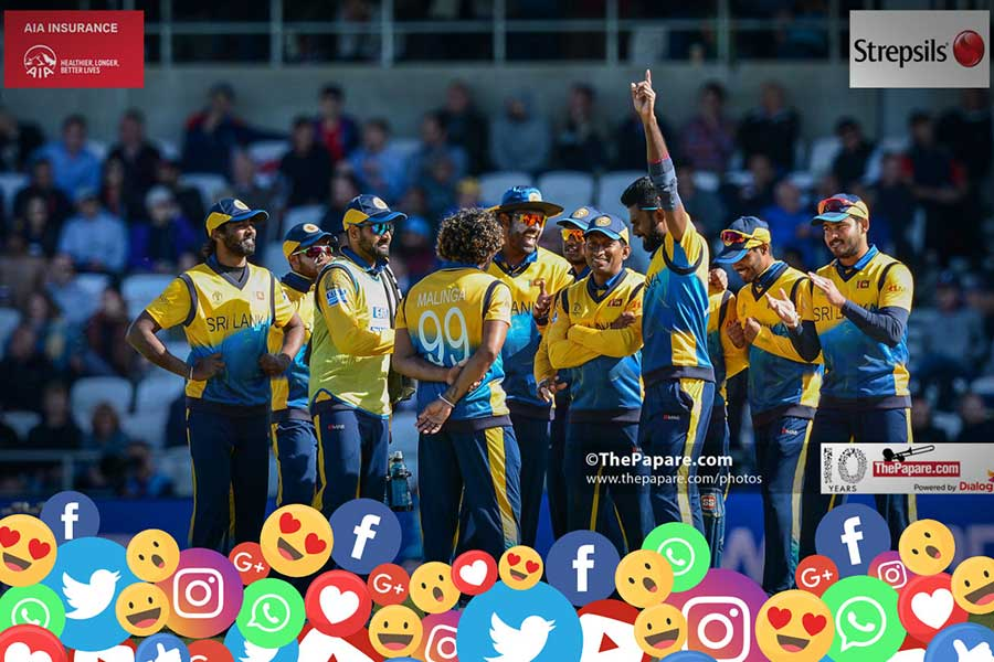 SM reacts: Sri Lanka's upset, Morgan's surprise