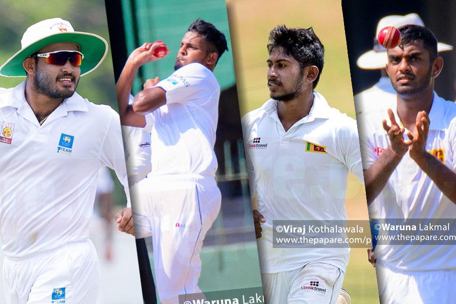Sri Lanka A