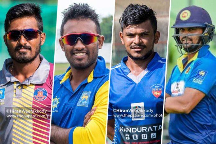 Sri Lanka A Team