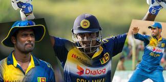 Siriwardena to lead Sri Lanka A