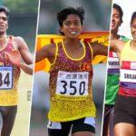 Sri Lanka Athletics