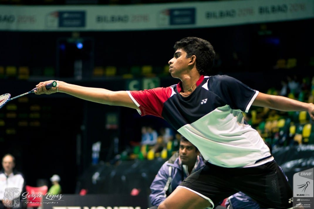Junior Shuttlers win big against Norway and Lithuania
