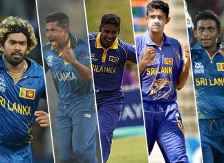 Sri Lanka's best ever bowling