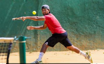 Sri Lanka Clay Court Nationals