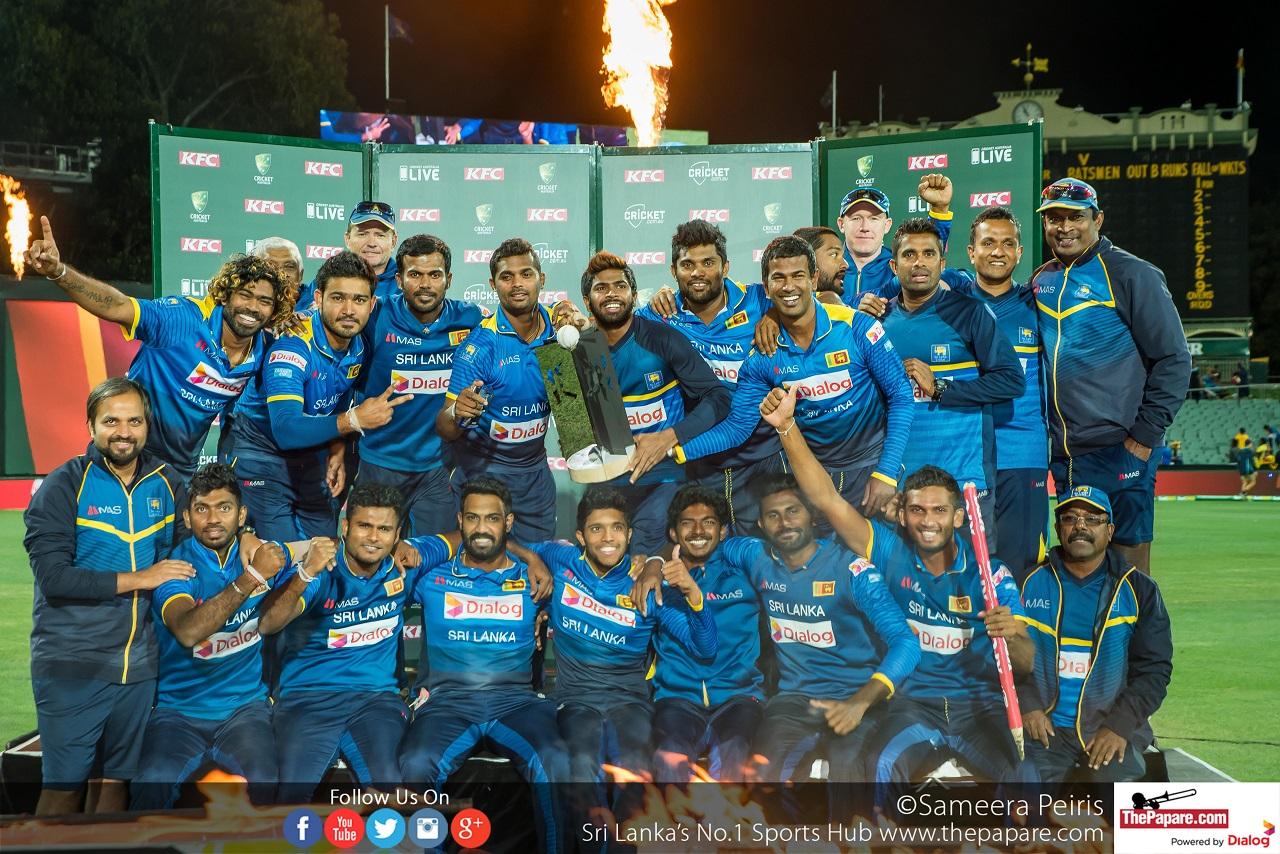Swell Sri Lanka V Bangladesh 2017 Cricket News Photos Live Scores Hairstyles For Men Maxibearus