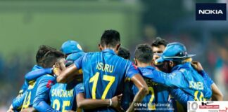 Sri Lanka Squad for the Series vs India 2021