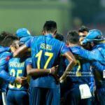 Russian vaccine for Sri Lankan Cricketers