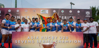 Sri Lanka Crowned Asian Champs despite going down to HK