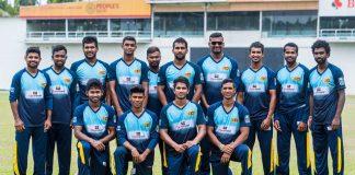 Sri Lanka Emerging Cricket Team Preview 2018